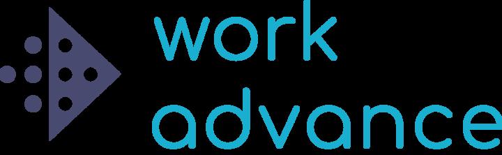 Work Advance logo
